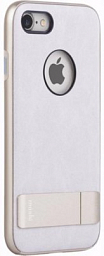 Moshi Kameleon for iPhone 7 - Ivory White