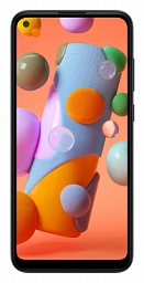 Samsung Galaxy A11 (SM-A115) Black