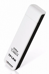 TP-Link WiFi USB Adapter TL-WN821N