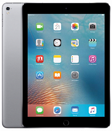 Apple iPad 9.7 32Gb Wi-Fi Grey