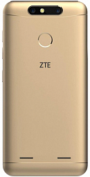 ZTE V8 mini DS Gold