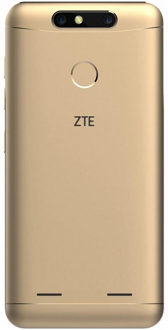 Telefon ZTE V8 mini DS Gold - Maxi.az
