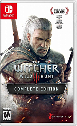 The Witcher 3: Wild Hunt — Complete Edition (2019)