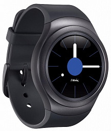 Samsung Gear S2 (R720) Sports dark gray