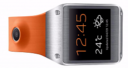 Samsung Galaxy Gear (V7000) orange