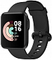 Xiaomi Mi Watch Lite REDMIWT02 (Black)