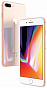 Telefon Apple iPhone 8 Plus 64GB Gold - Maxi.az