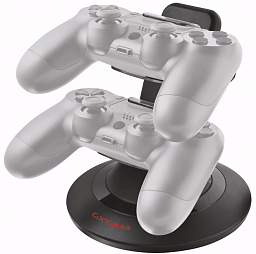 Trust GXT 243 PS4 Duo Charging Dock (19818)
