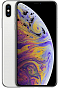 Telefon Apple iPhone Xs Max 64GB Silver - Maxi.az