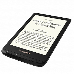 e-reader Pocketbook 627 Black