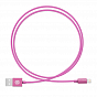 Nillkin Rapid MFi Lightning Data Cable Pink