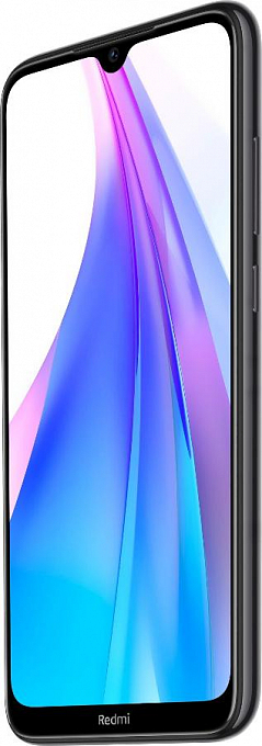 Telefon Xiaomi Redmi Note 8T 4GB/64GB  Moonshadow Grey - Maxi.az