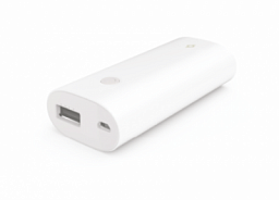Ttec Power Bank P5000 External Battery White