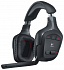 Logitech Wireless Gaming Headset G930 (981000550)