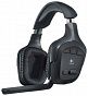 Qulaqcıq Logitech Wireless Gaming Headset G930 (981000550) - Maxi.az