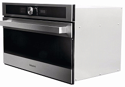 Hotpoint-Ariston MD 554 IX HA