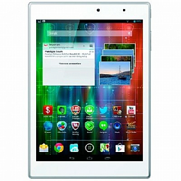 Prestigio MultiPad 4 Diamond 7.85 WiFi White