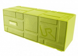 Trust Streetbeat Wireless Speaker - lime (19669)