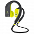 JBL Endurance JUMP Waterproof Wireless In-Ear Headphones Black/Lime