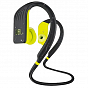 Qulaqlıq JBL Endurance JUMP Waterproof Wireless In-Ear Headphones Black/Lime - Maxi.az