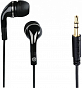 Qulaqcıq Hama In-Ear Stereo Headphones Flip Black - Maxi.az
