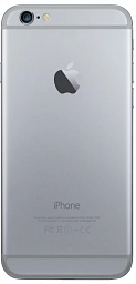 Apple IPhone 6 Space Grey 32GB
