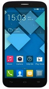 Telefon Alcatel One Touch Pop C9 Slate - Maxi.az