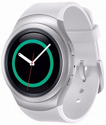 Samsung Gear S2 (R7200) Sports silver