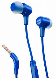 JBL In-ear headphones E15 Blue