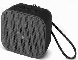 Ttec Active Mini Wireless BT Speaker Black