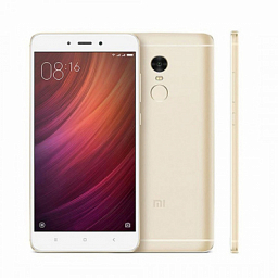 Xiaomi Redmi Note 4 4GB/64GB Dual SIM Gold_867495038958066