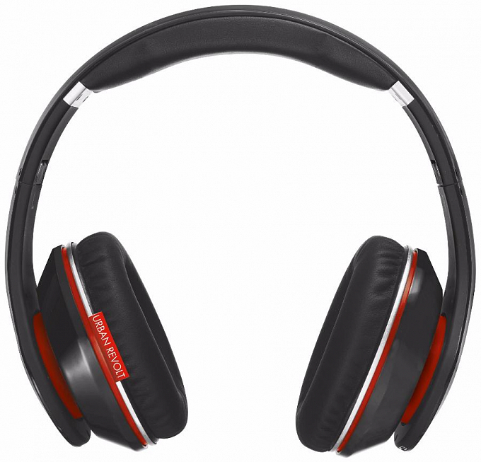 Qulaqcıq Trust URBAN Fenix Wireless Headphone (19708) - Maxi.az