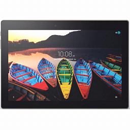 Lenovo Tab 3 10 16GB Wi-Fi Black