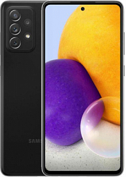 Samsung Galaxy A72 6GB 128GB Black
