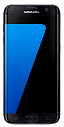 Samsung Galaxy S7 Edge Dual (Black)