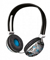 Trust Urban Revolt Headset - Future Breeze (17556)