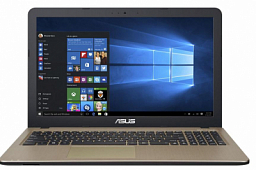 "Asus A540MA-GQ599 15.6""/N4000/4GB/500GB/DOS/Black"