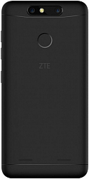 ZTE V8 mini DS Black