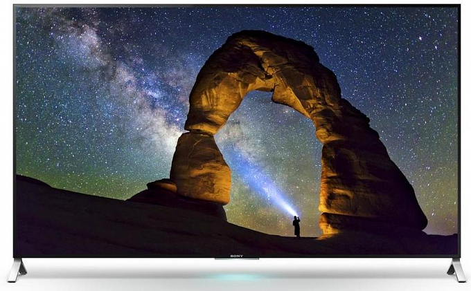"Ultra HD(4K) Televizor 65""  Smart TV  SONY KD-65X9005C - Maxi.az"
