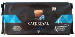 Cafe Royal Lungov