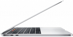"Apple MacBook Pro touch bar (2018) 13.3""/i5-8259U/8GB/256GB (MR9U2) Silver"
