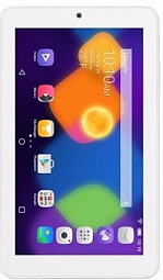 Alcatel Pixi3 9002X 7.0 16GB 3G White