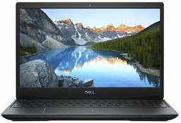 Dell  Gaming G3 3500-6460 15.6/i5-10300H/8GB/SSD 512GB/GTX1050Ti 4GB/DOS