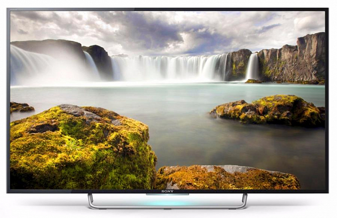 "Full HD Televizor 32"" Smart TV  SONY KDL-32W705C - Maxi.az"
