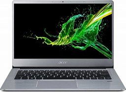 "Acer Swift 3 SF314-58 14""/i3-10110U/4GB/1TB/DOS/Silver (NX.HPNER.006)"