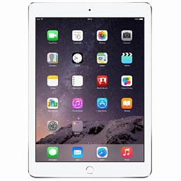 Apple iPad Air 2 Wi-Fi 16Gb White