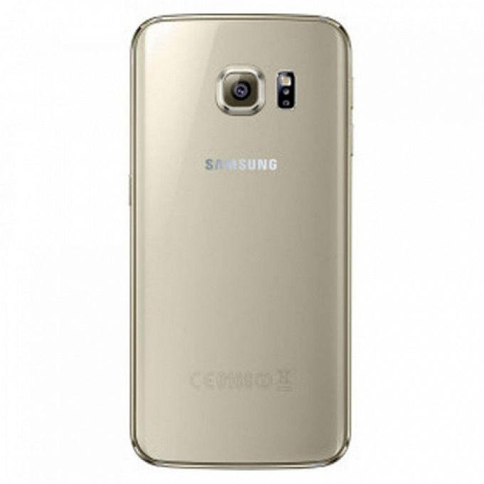 Samsung Galaxy S6 Edge (Gold)