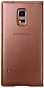 Samsung Galaxy S5 mini (G800) S View Cover rose gold
