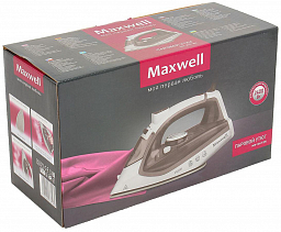 Maxwell MW-3047 Brown