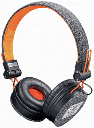 TRUST FYBER HEADPHONE SPORTS black (22645)